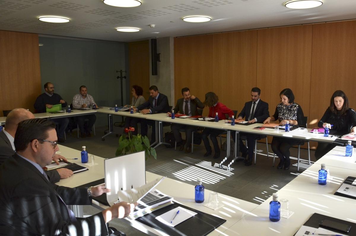Andorra tanca l'avaluació del Greco complint 18 de les 20 recomanacions