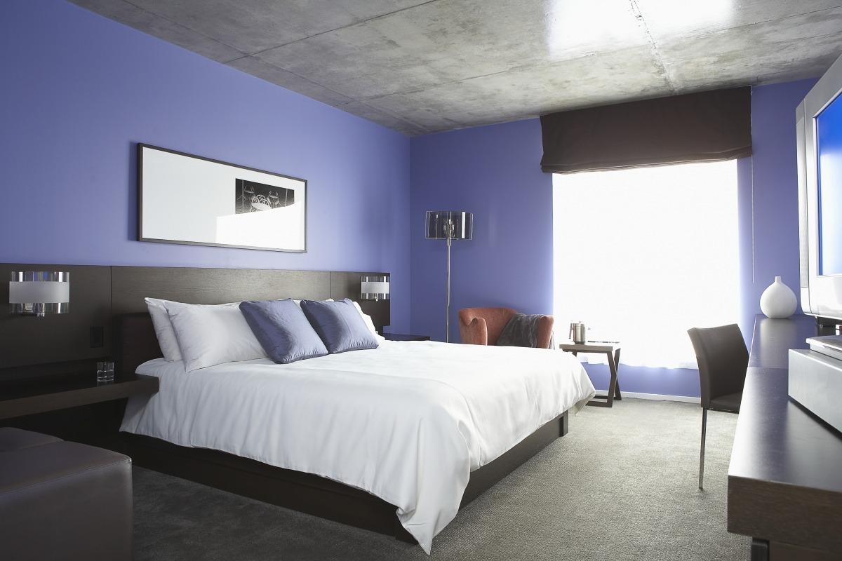 Els llits en hotels i apartaments turístics van registrar un increment del 2,1% l'any passat.