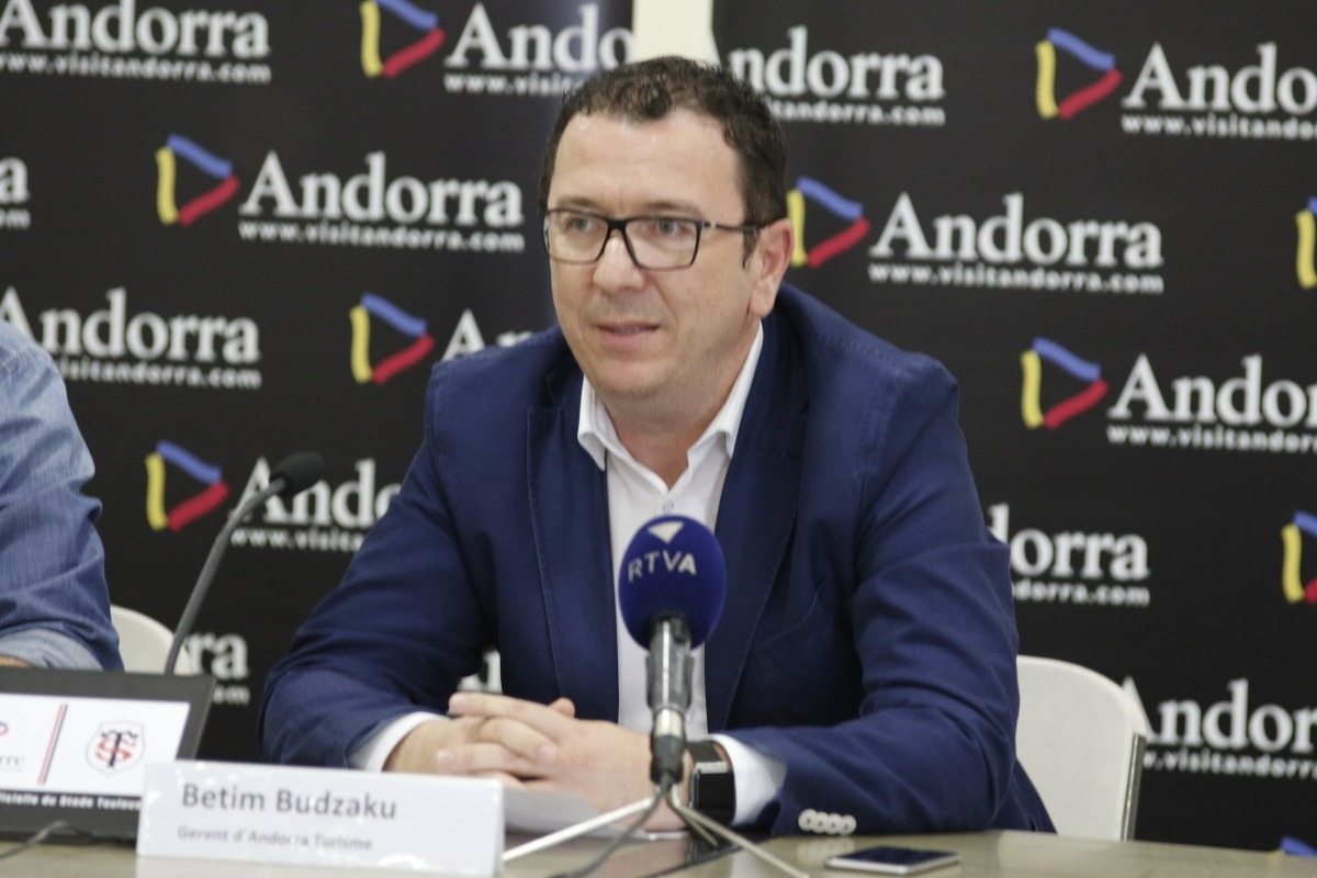 Els pagaments d'Andorra Turisme ja es fan de forma mancomunada
