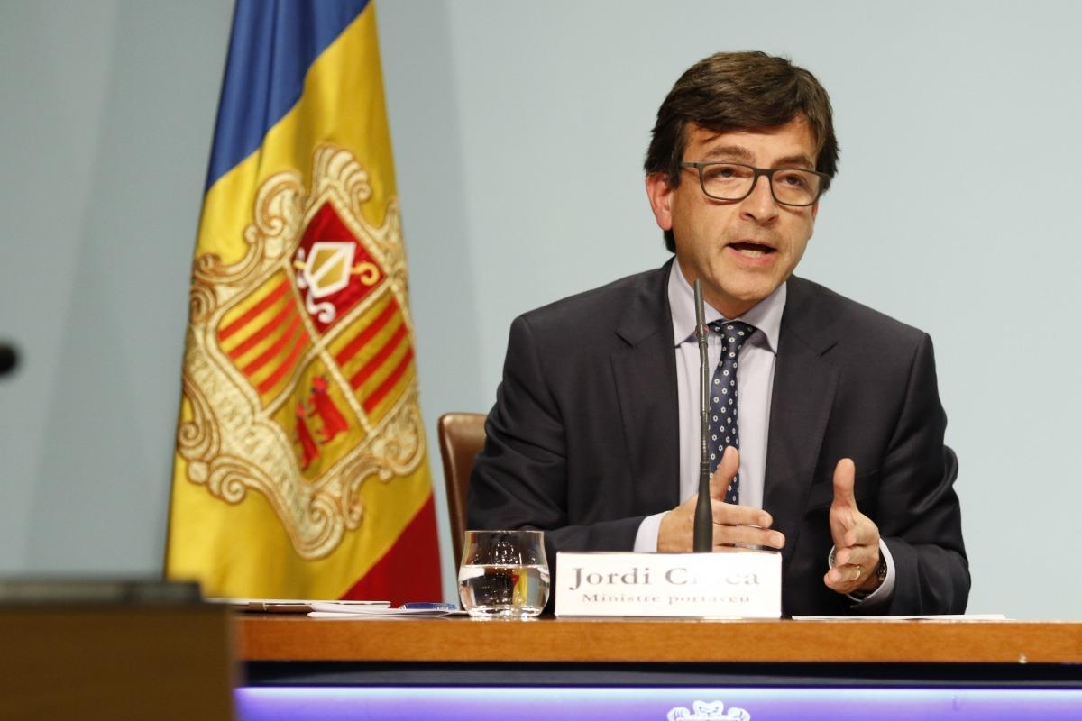 El Govern rebutjarà el recurs dels Viladomat per la plataforma a l'Avet