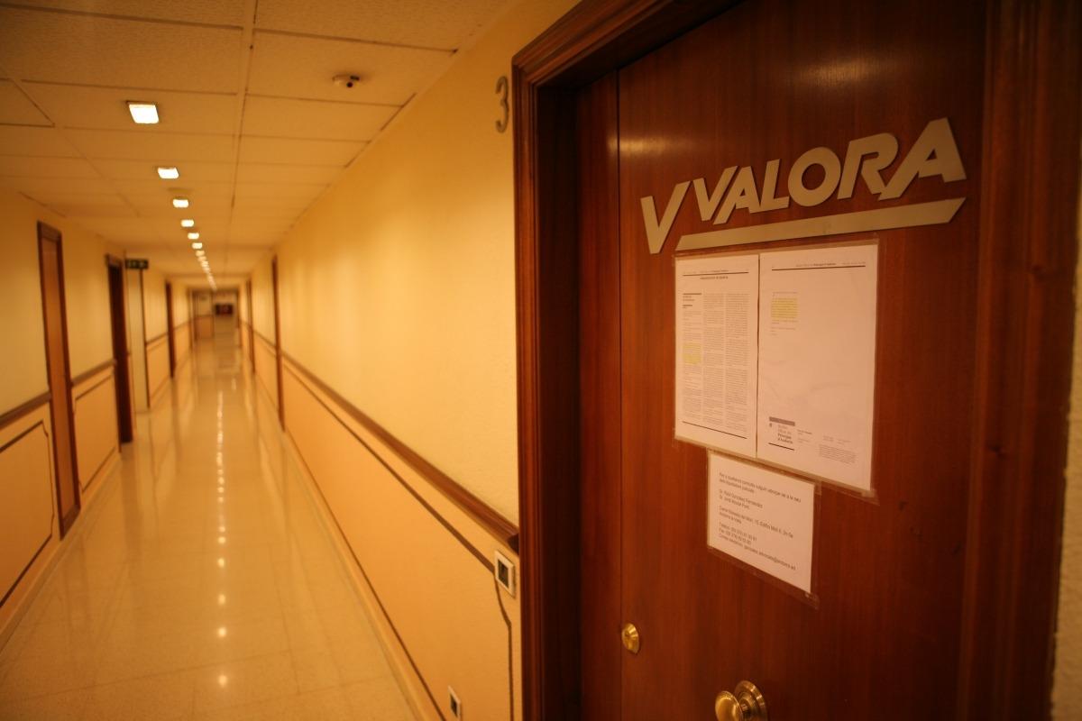 La societat Valora SA va ser intervinguda el 2007 per l'aleshores Institut Nacional Andorrà de Finances (INAF).