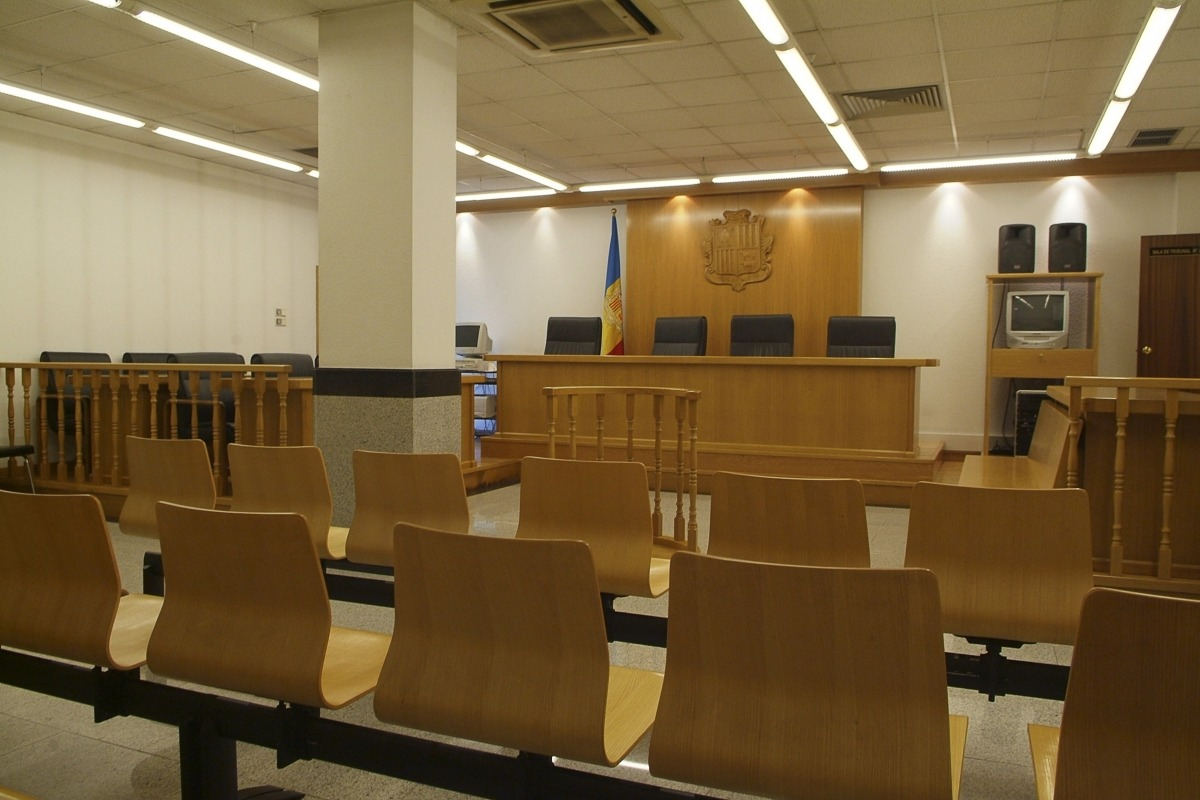 Els col·lectius no entenen la sentència absolutòria del Tribunal Superior.