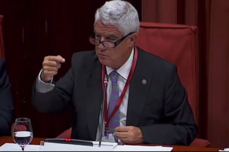 """Fuster-Fabra assegura que amb els Cierco """"s'ha fet una gran injustícia"""""""