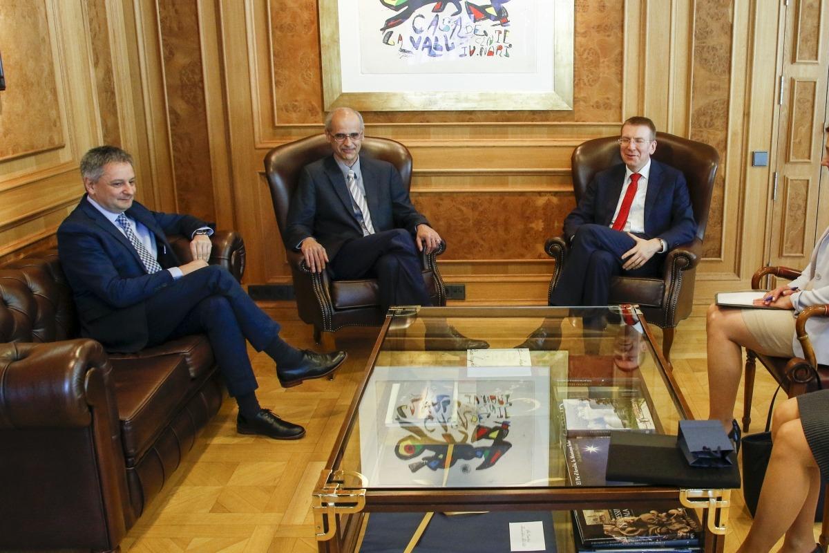 """Saboya defuig les crítiques i manté que el nou ministeri """"serà positiu"""""""