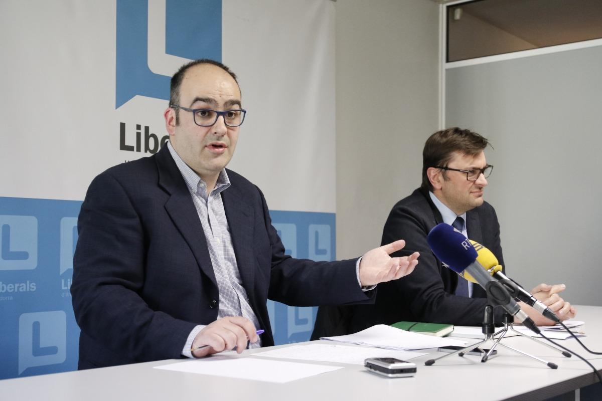 """LdA manté que """"l'opacitat de Cinca està malmetent la imatge del país"""""""