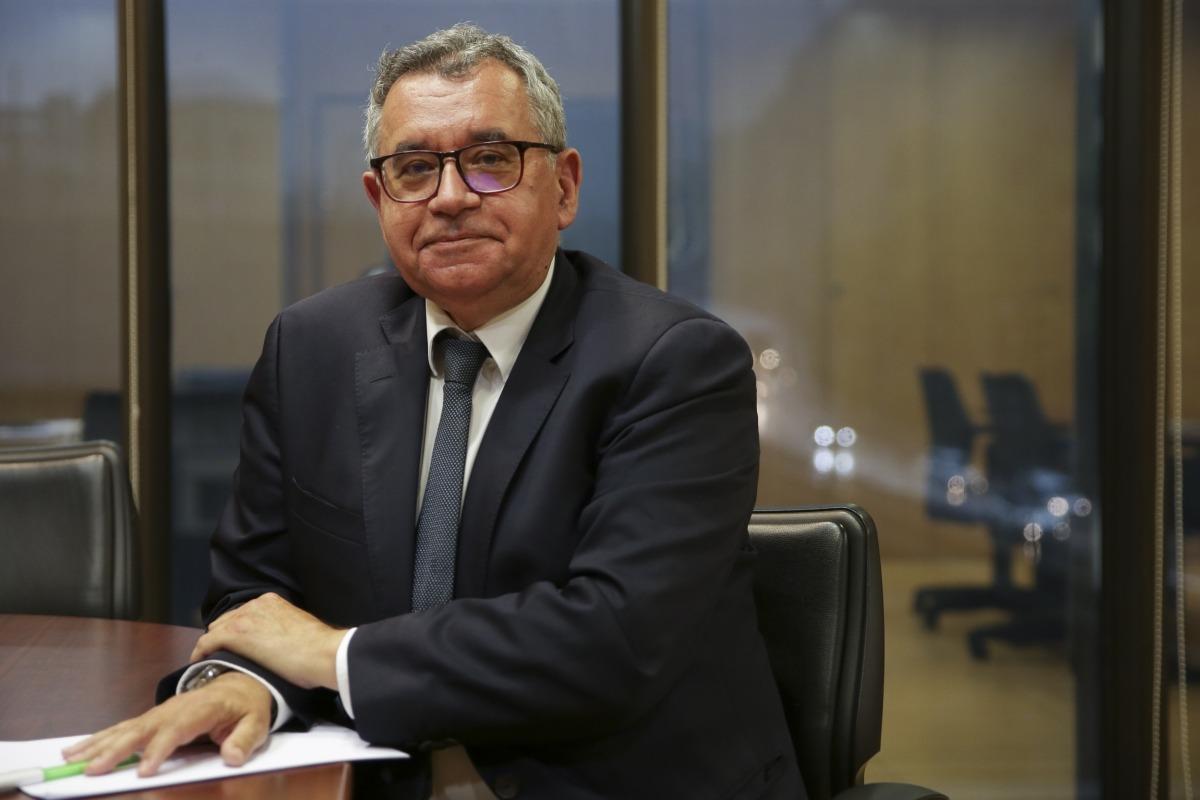 Albert Moles, director general de FEDA.