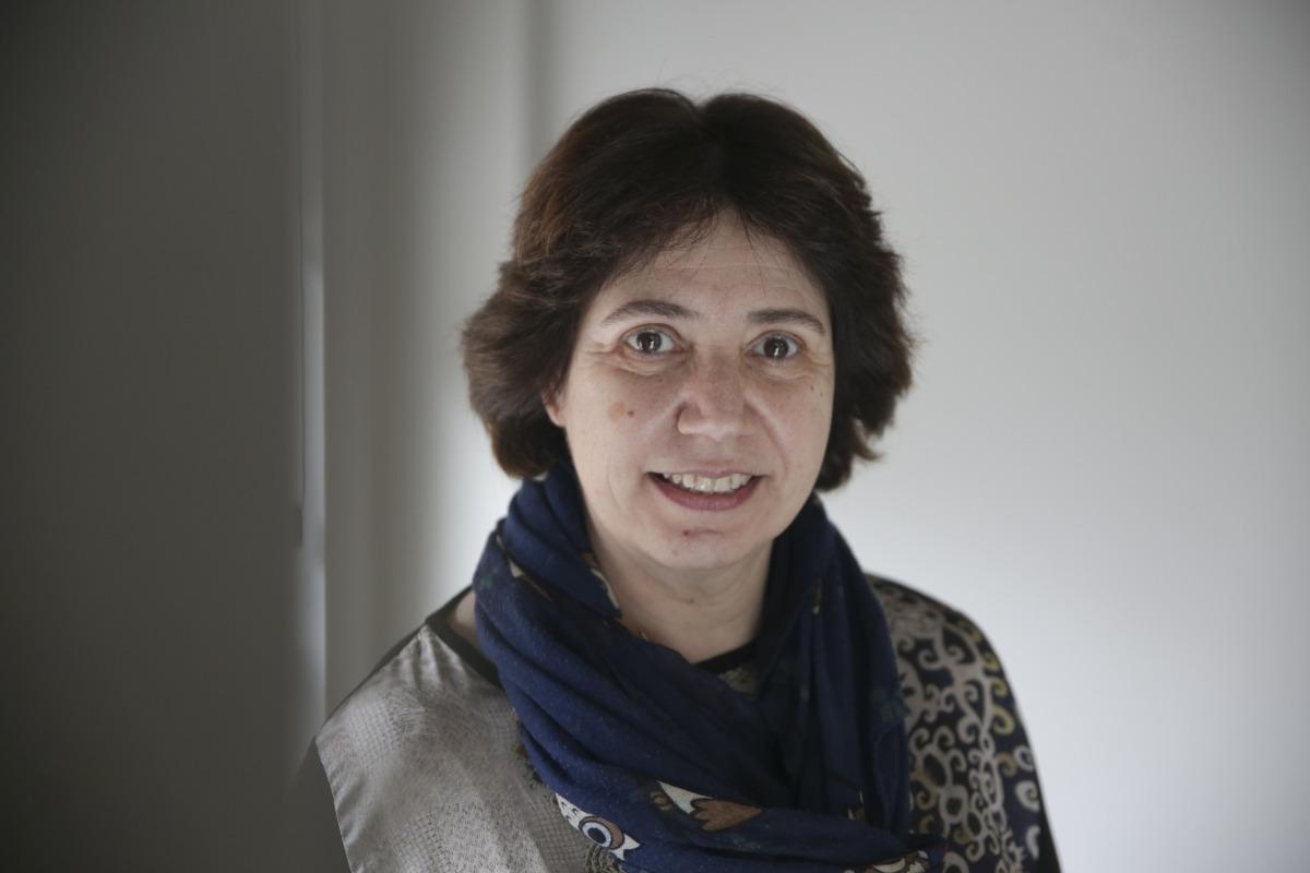 La gerent de la Fundació Privada Tutelar d'Andorra, Carme Padreny.