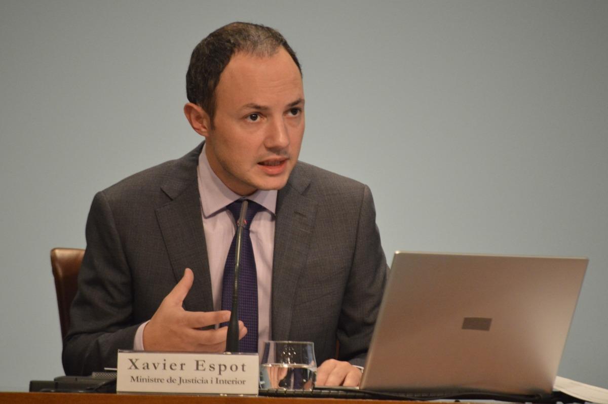 Xavier Espot