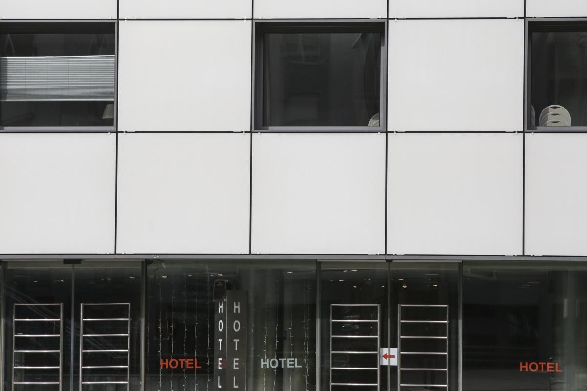 Els hotels que estan oberts han arribat a un 92,43% d'ocupació el cap de setmana.