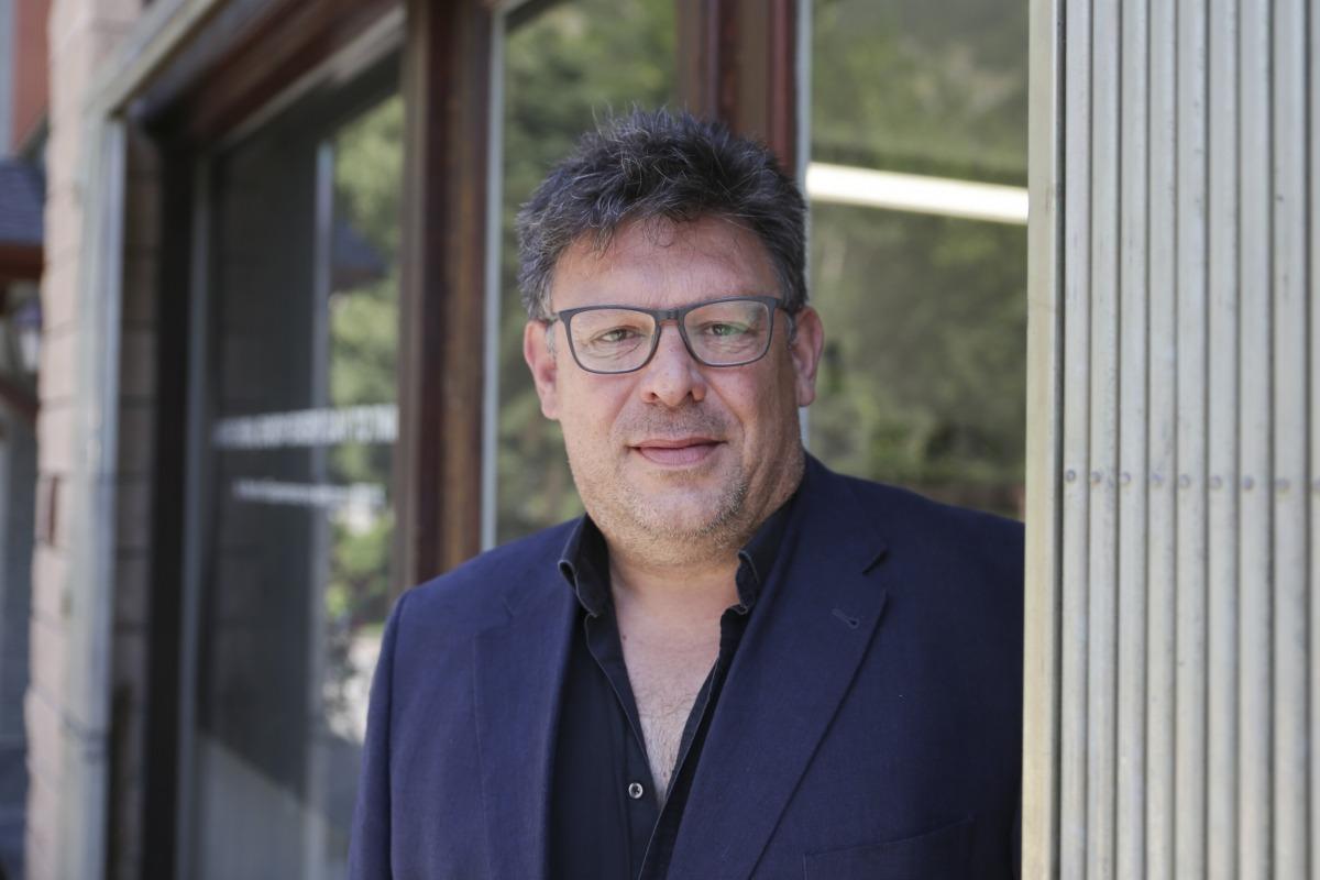 Jaume Escoda.