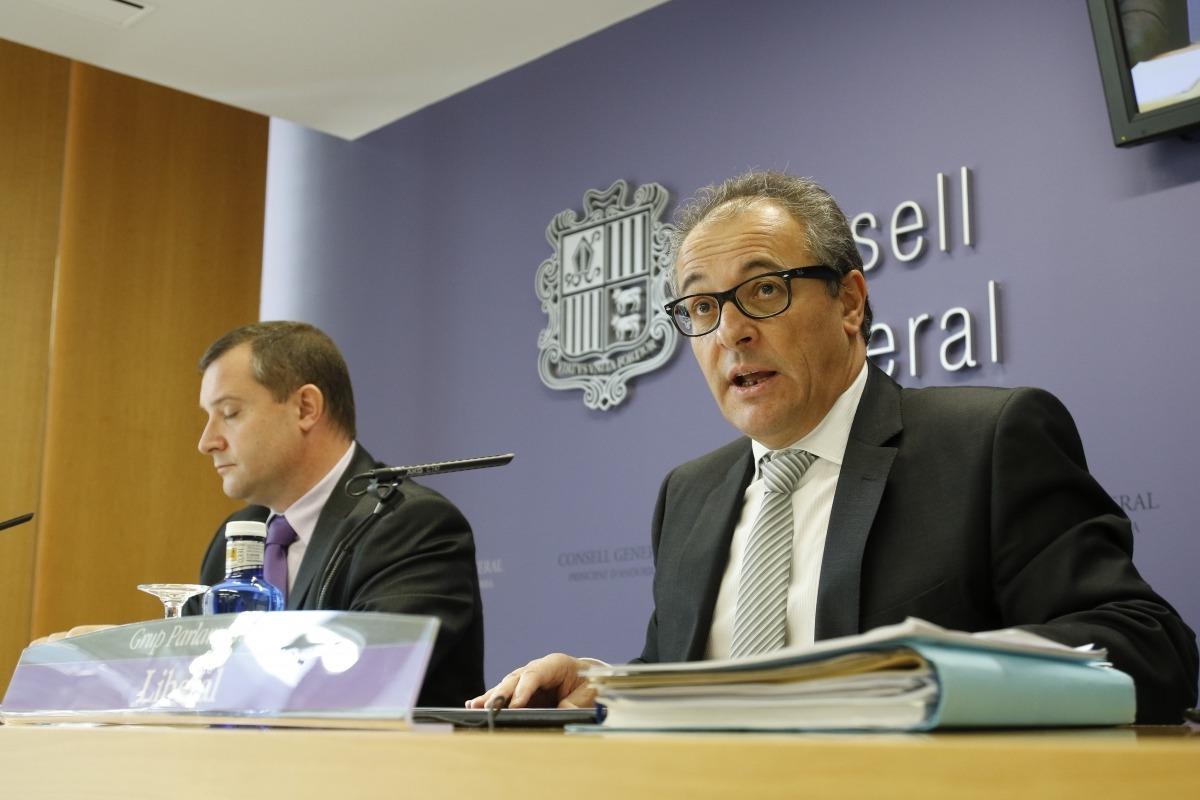 LdA avisa que la llei de l'allotjament turístic minvarà l'activitat del sector