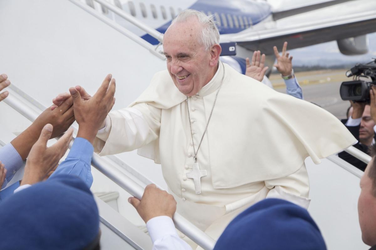 El Papa autoritza els capellans a absoldre l'avortament indefinidament
