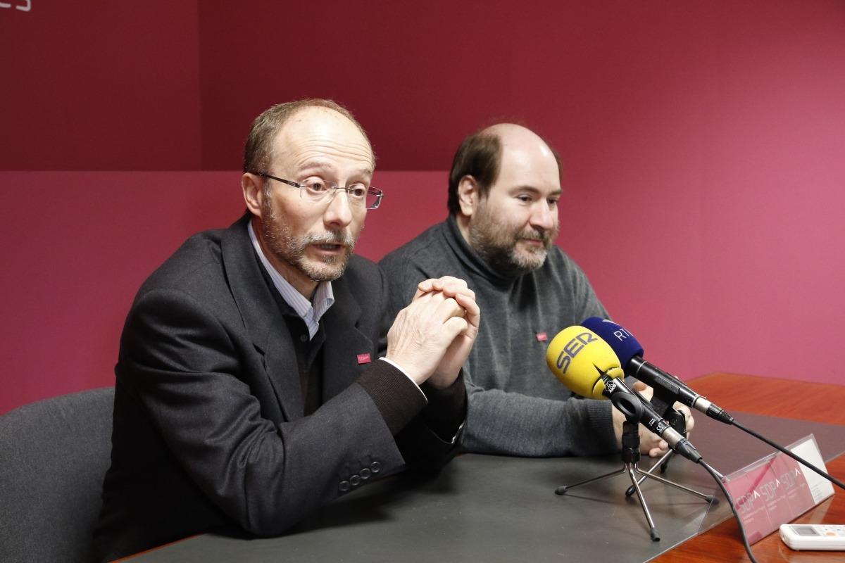 """SDP acusa DA de """"dilatar les coses"""" i diu que la """"comissió no funciona"""""""