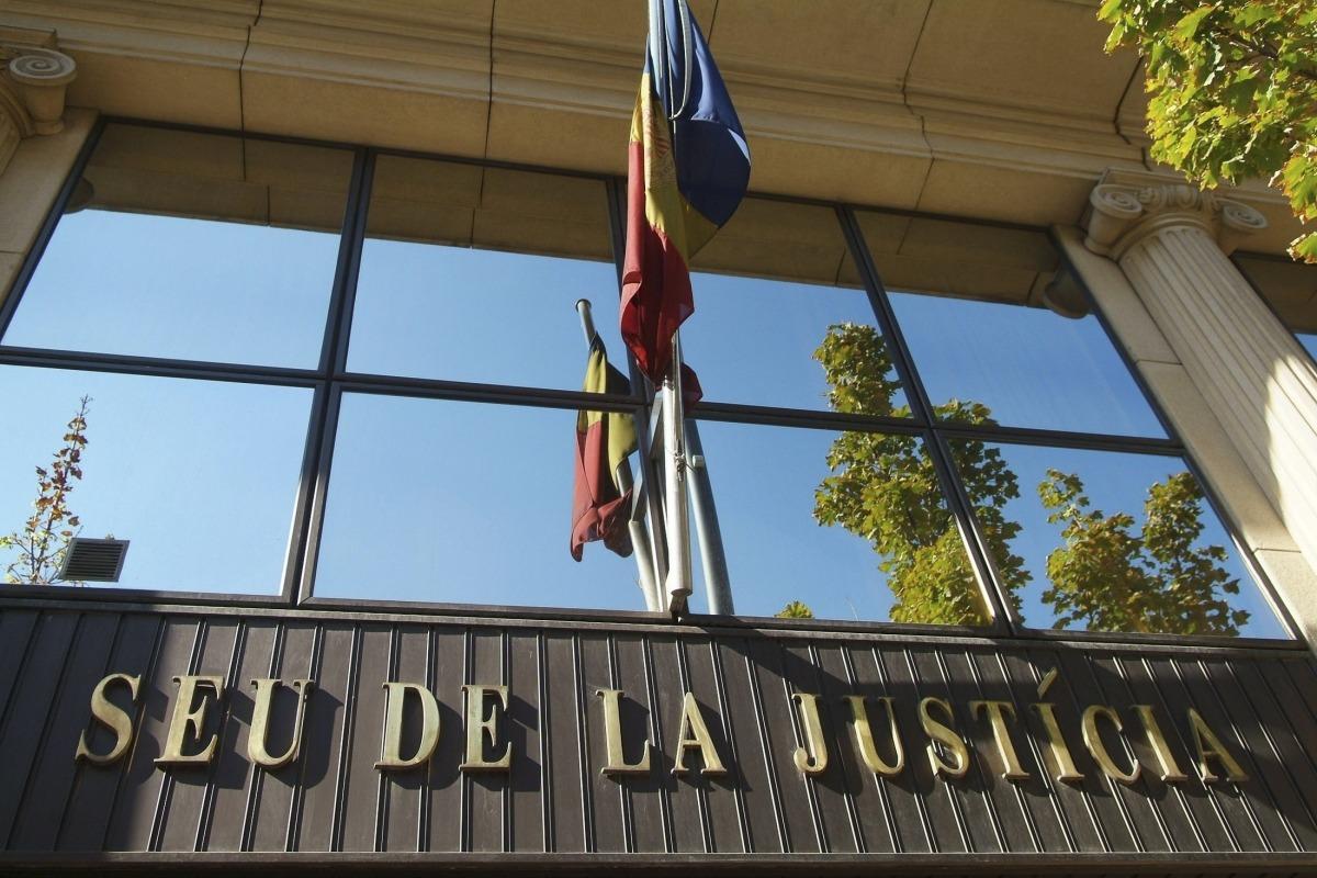El Tribunal Superior ja va rebaixar la pena a dos anys i mig de presó.