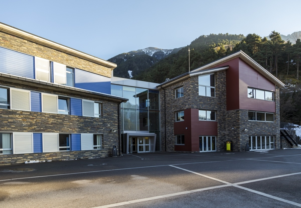 El Comú tanca l'alberg i inicia un període per valorar quin ús hi dona