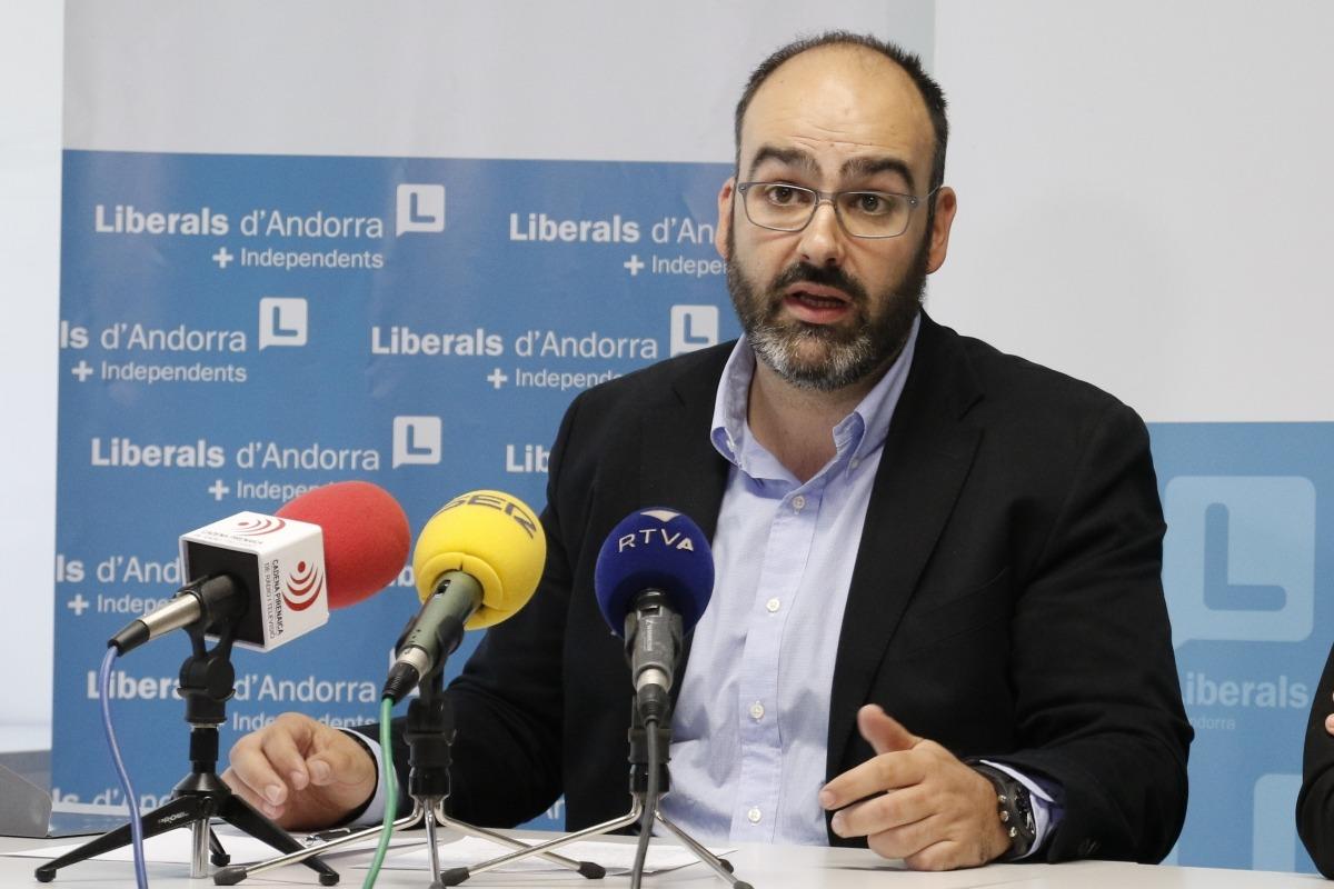 La nova executiva d'LdA elaborarà el reglament per a la tria del candidat