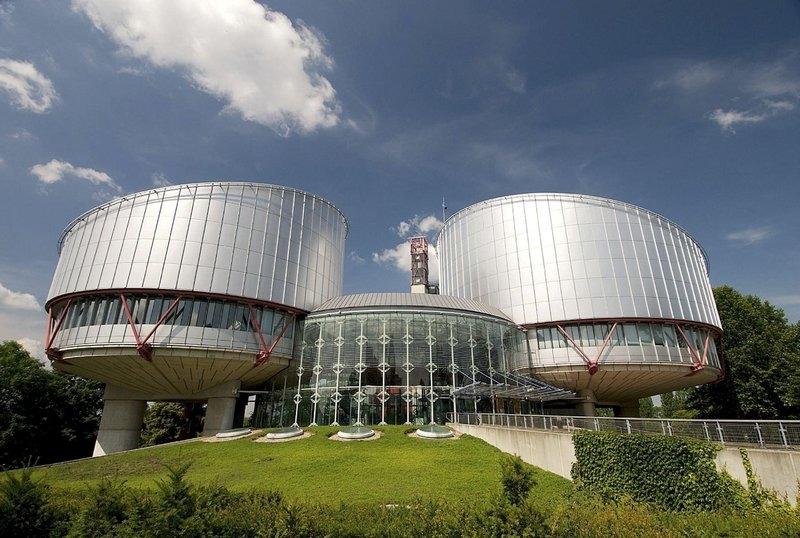 Estrasburg admet el cas contra Andorra d'un advocat panameny tribunal Estrasburg