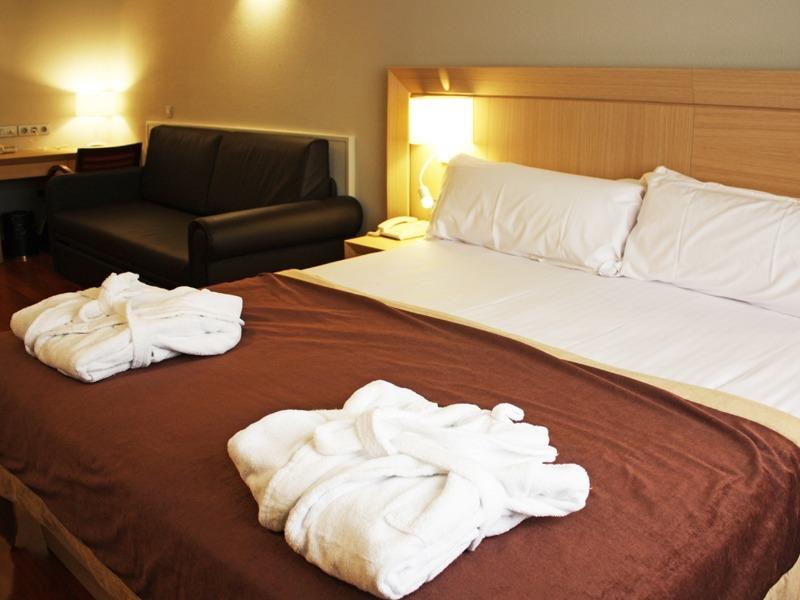 hotel llits places turisme andorra