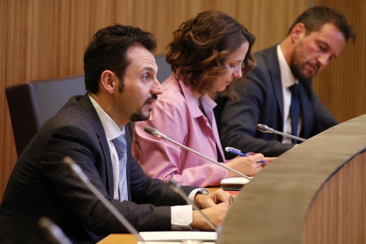 El PS vol evitar la intervenció de les comunicacions en tots els delictes