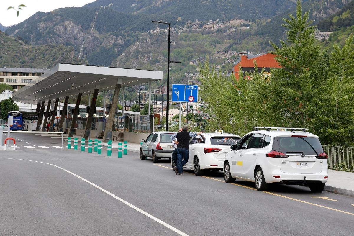 Els taxistes demanaran apujar les tarifes per sobre de l'IPC