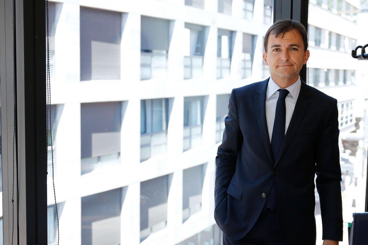 Marc Vilallonga és el vicepresident de l'Associació d'Assessors Tributaris i Fiscals.
