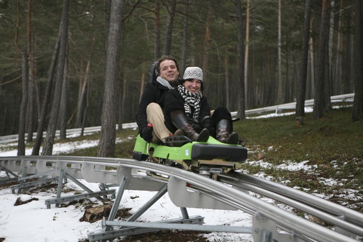 Naturlàndia estudia tancar els mesos en què genera pèrdues