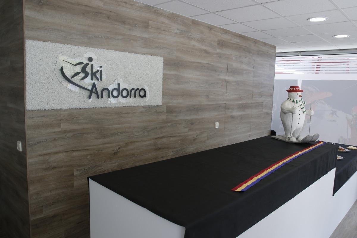 Ski Andorra estableix prioritats en la primera reunió amb els delegats
