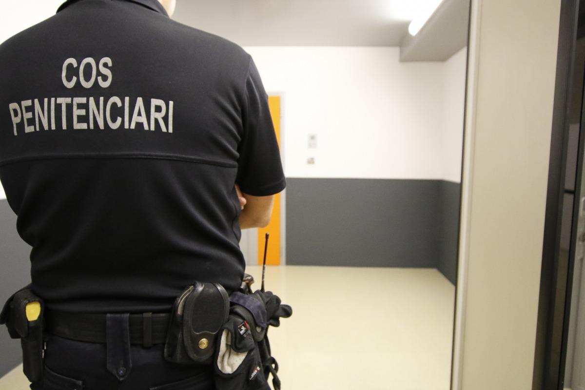 Gran part de presos estan privats de llibertat per fets relacionats amb el tràfic de drogues.