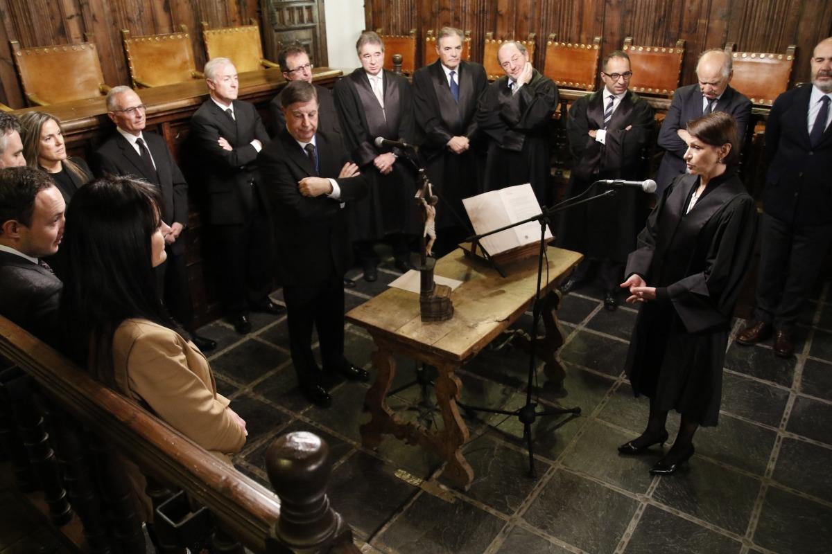 El règim disciplinari dels magistrats fiscals i batlles serà més garantista