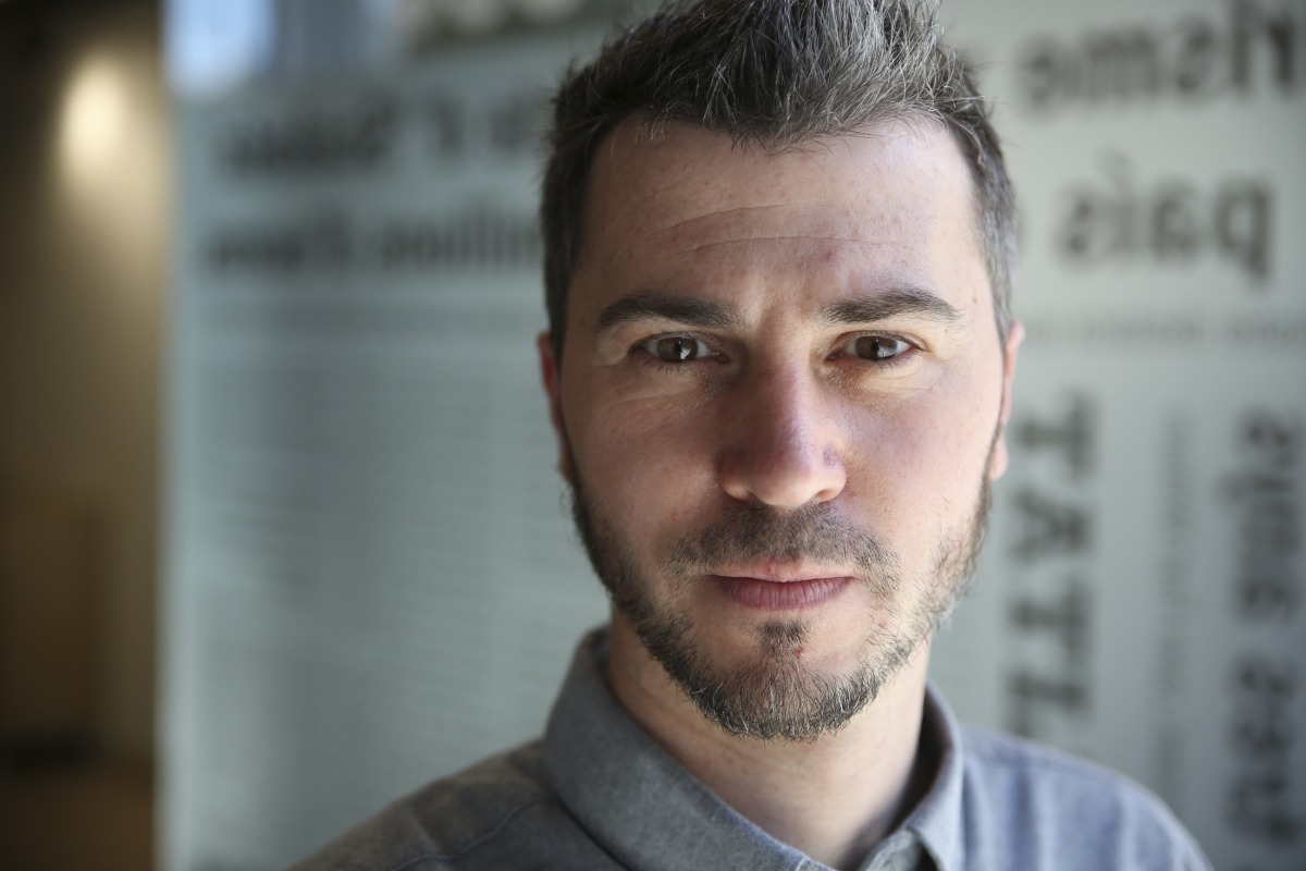 Marc Pons.