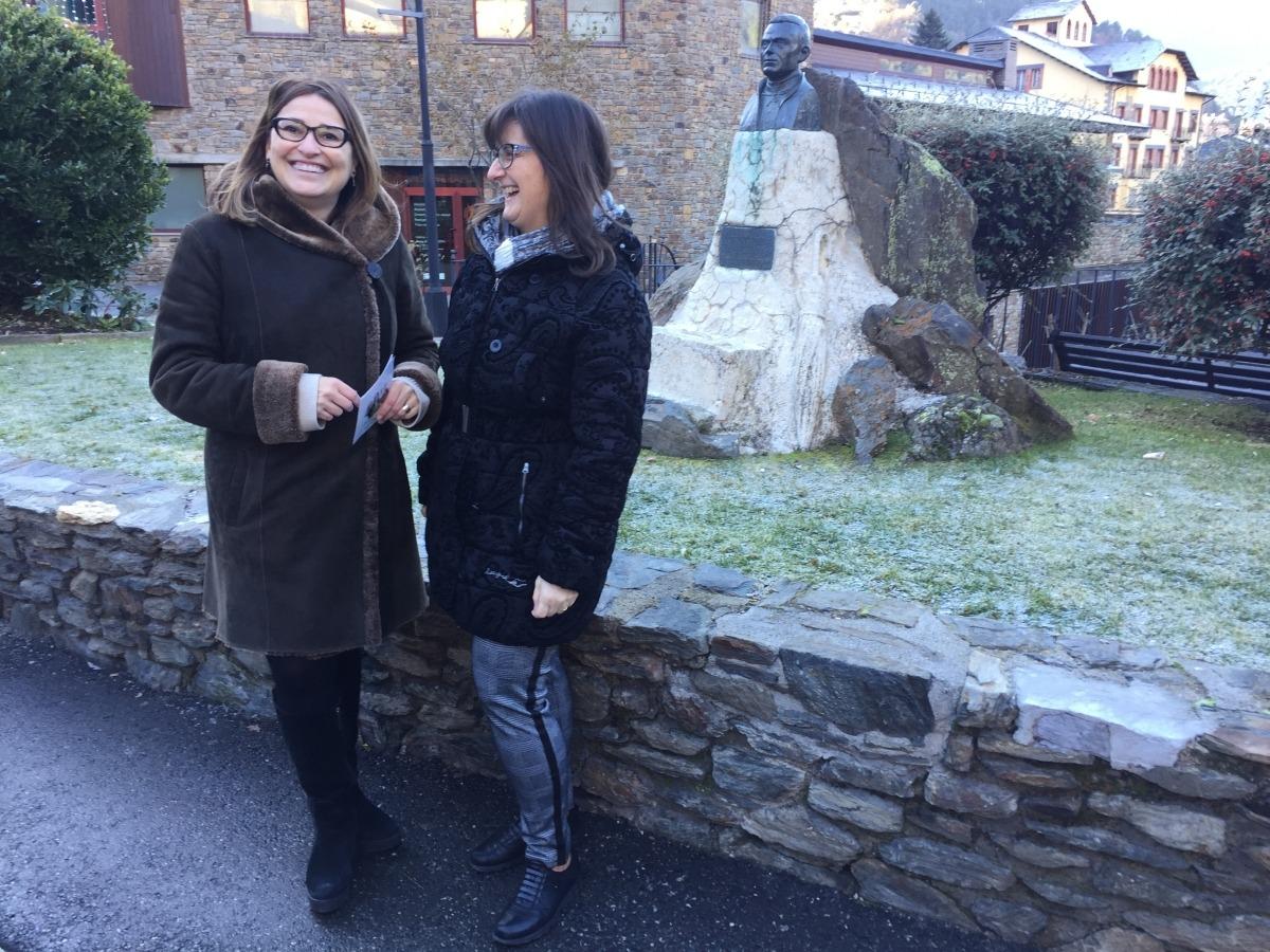 MovemOrdino vol el Museu Nacional a Casa Rossell