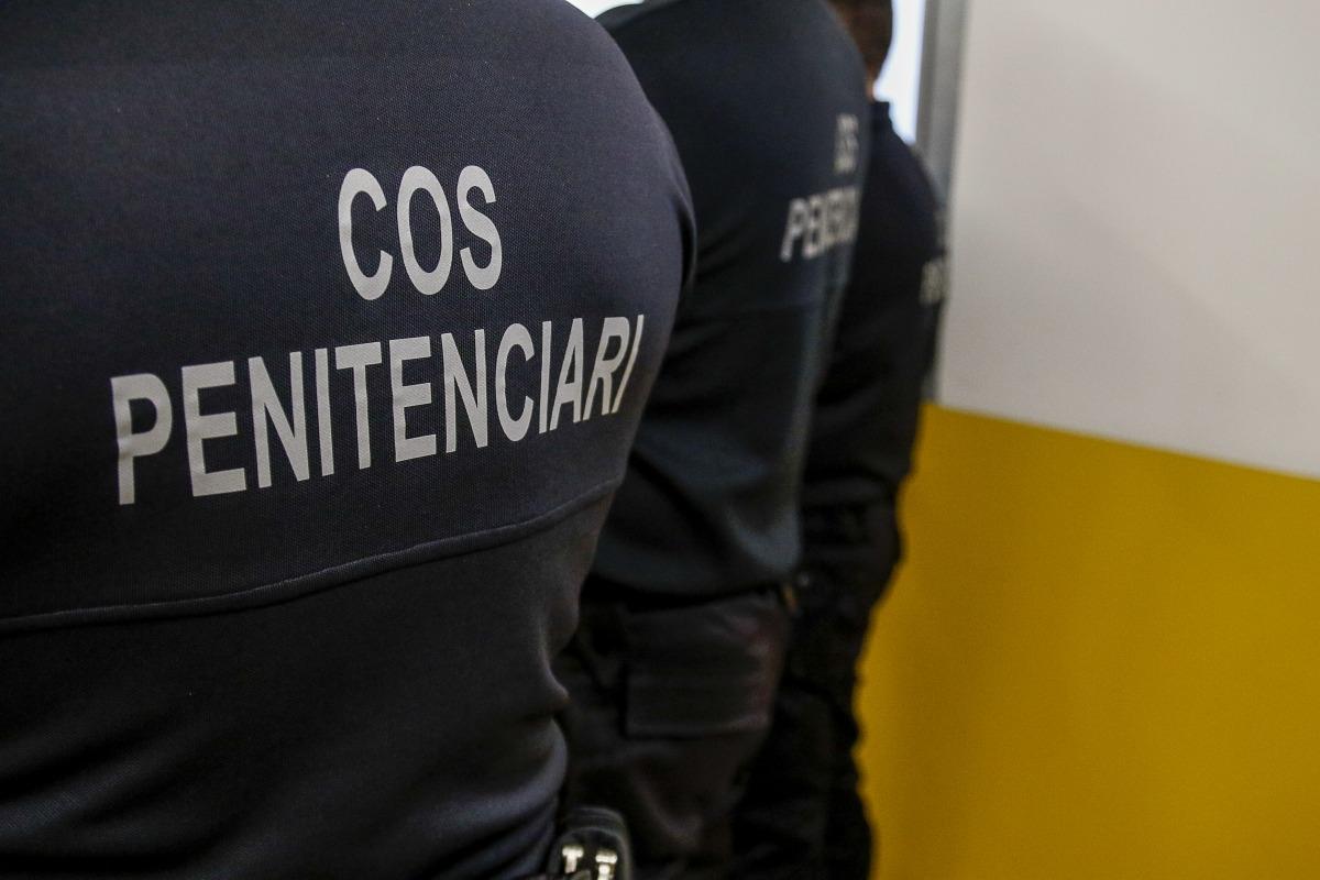 Actualment són uns quaranta agents els que treballen en contacte amb els interns.
