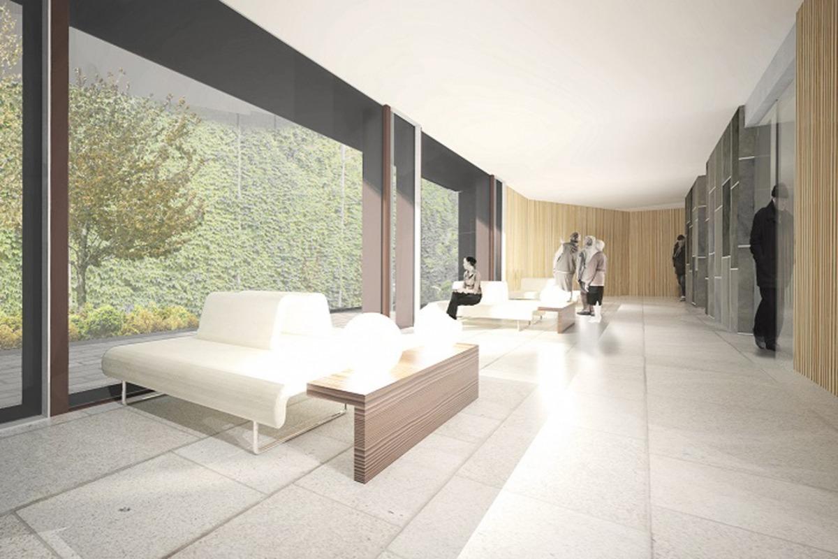 El Tanatori Nacional es construirà al costat de la clínica Meritxell.