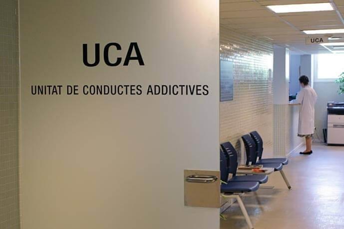 Les conductes addictives molts cops van relacionades amb trastorns de conducta.