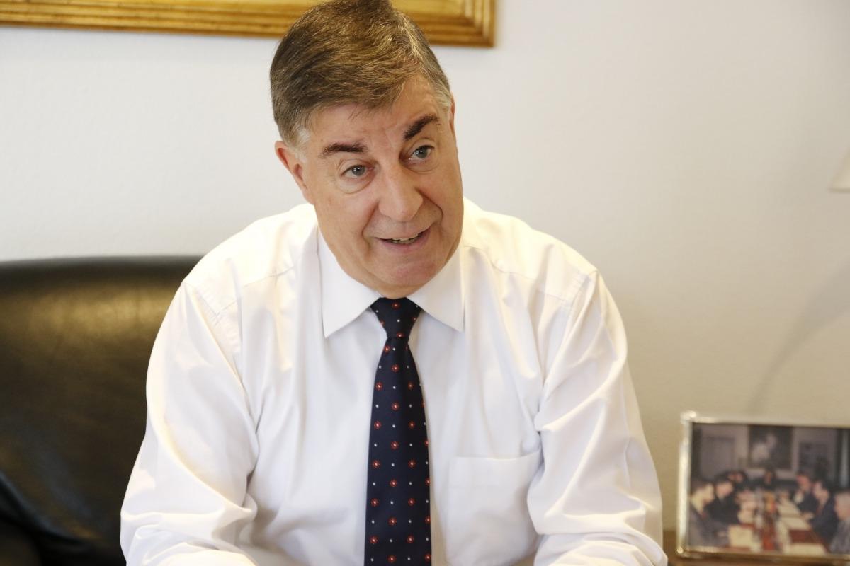 La publicació de béns dels batlles cal fer-la per llei, segons el CSJ