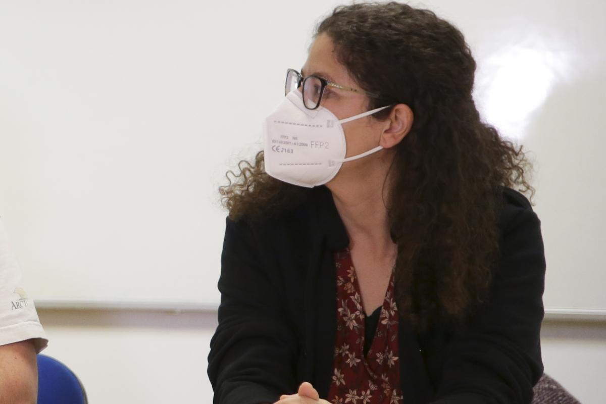Patricia Bragança va ser nomenada presidenta en l'assemblea d'aquest dijous.