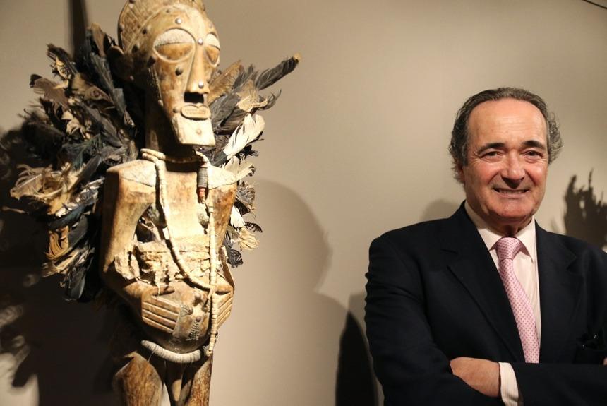 Ramon Abad donarà una xerrada sobre l'exposició el dia 28 de setembre.