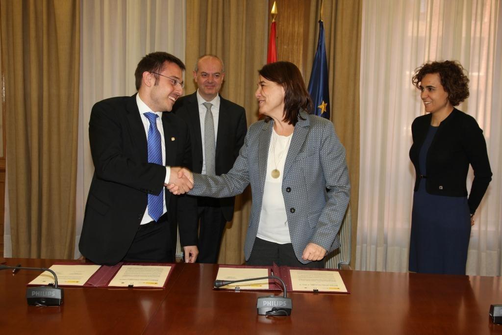 Acord per facilitar l'intercanvi comercial de medicaments