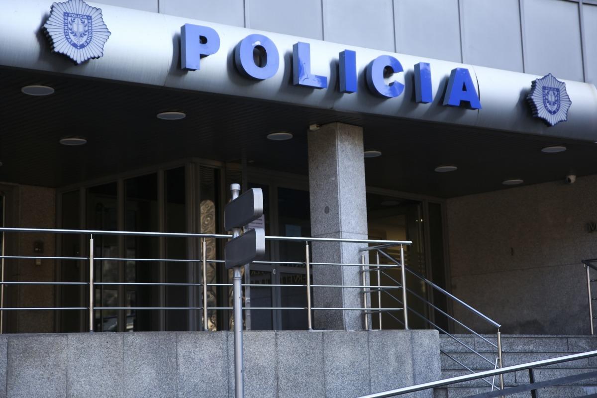 La policia va detenir 16 persones la setmana passada.