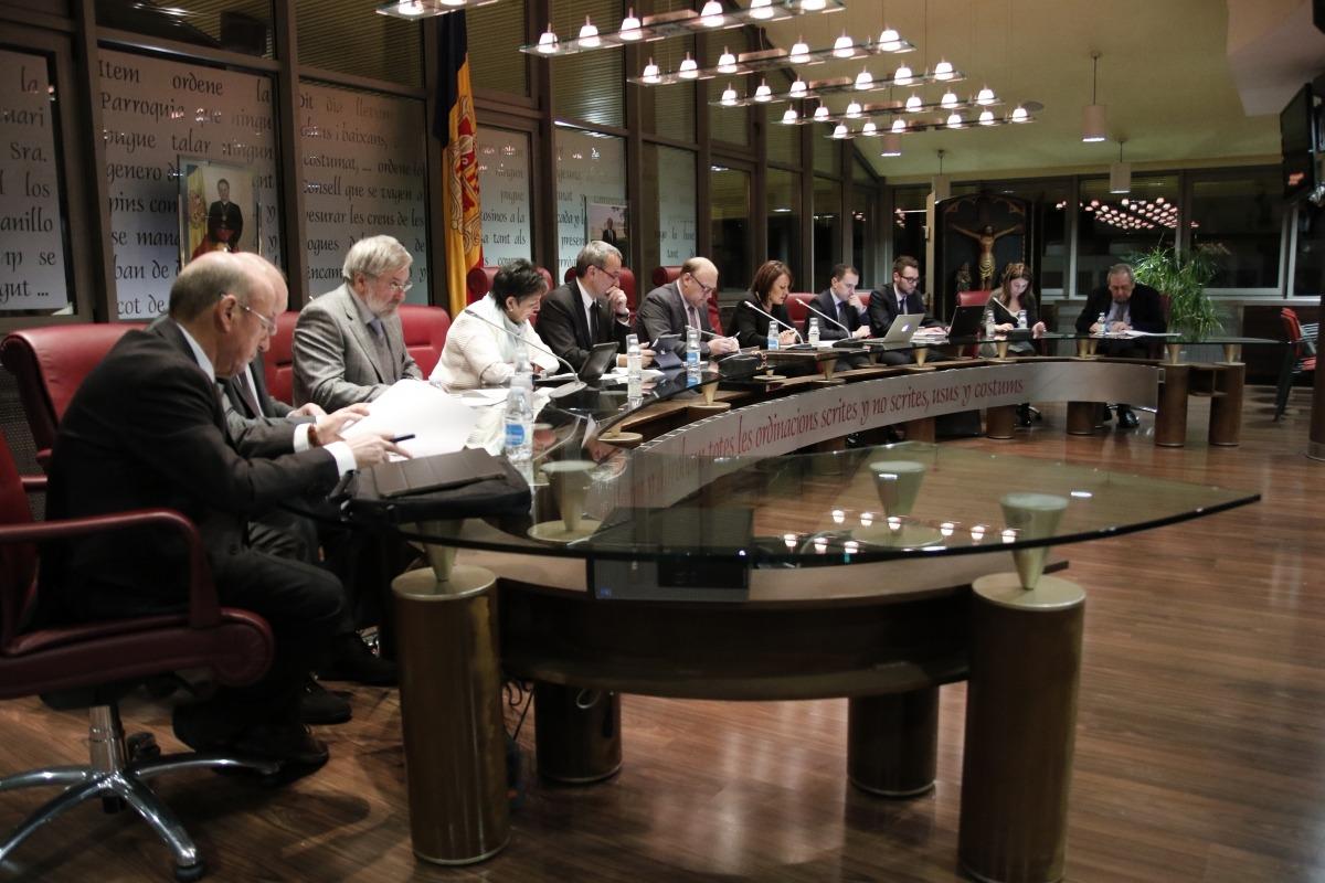 Canillo renova el servei de la Poste reubicant el despatx a l'oficina de turisme