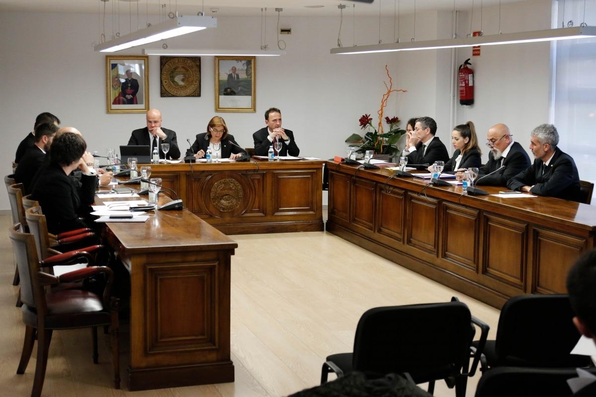 Els indicis d'inconstitucionalitat de la mútua dels agents, avaluats pel TC
