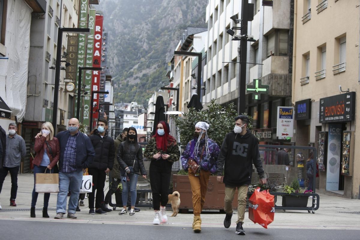 El nombre de turistes es va desplomar un 39,4% l'any passat.