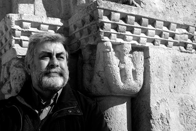 El baix-baríton i director coral Josep Cabré dirigirà l'Ensemble Brudieu, format expressament per a aquesta producció del FeMAP.