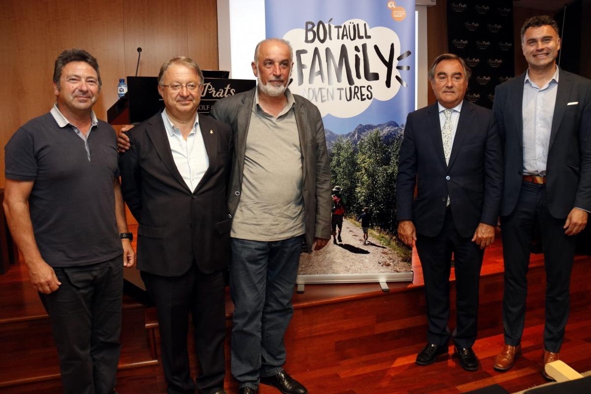 Boí Taüll Resort espera augmentar un 10% les pernoctacions a l'estiu
