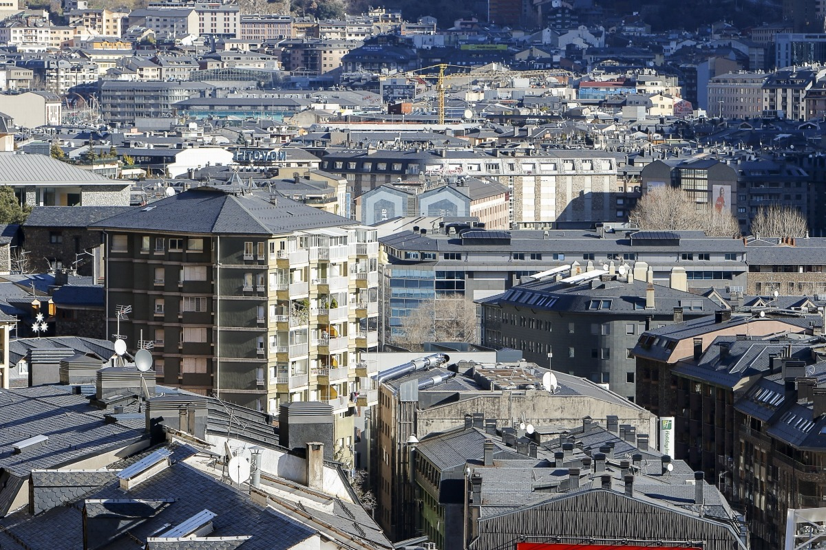 Els nous edificis hauran de tenir un consum energètic quasi nul de cara al 2020.