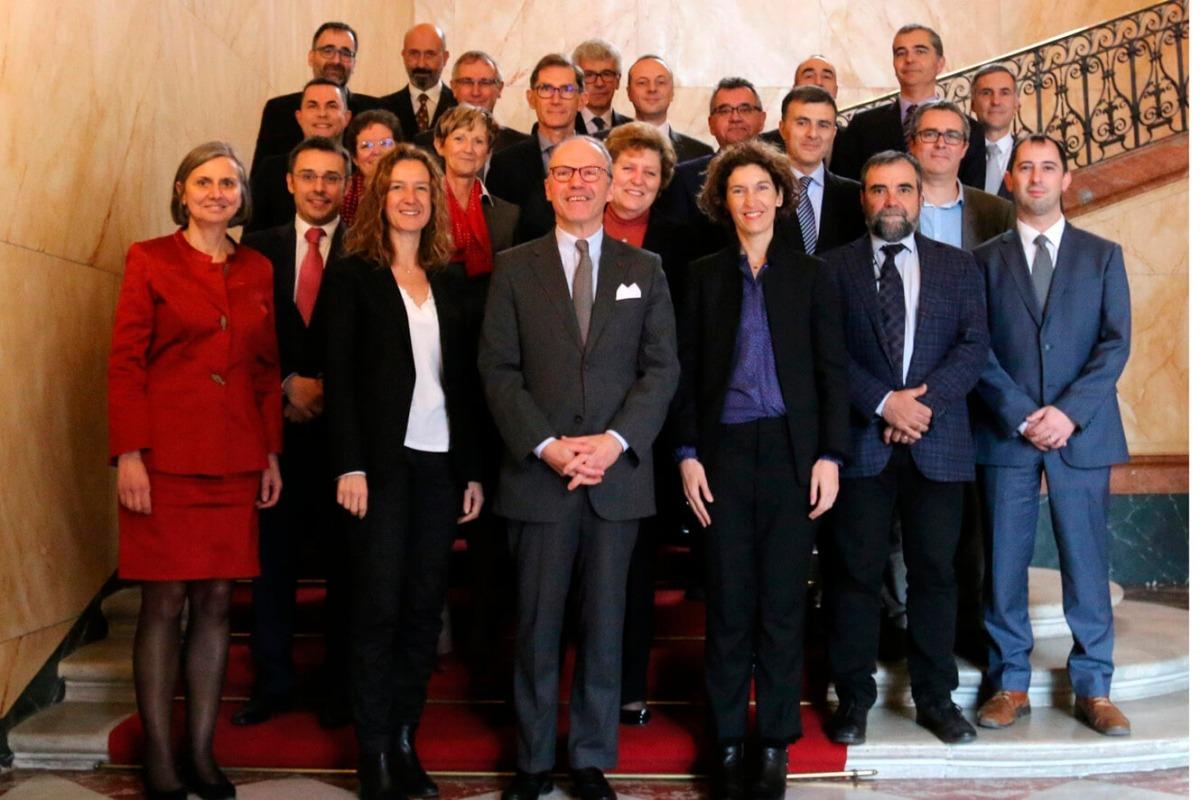 Proposta d'adhesió a la xarxa occitana d'oncologia i de formar part de les urgències del Pirineu