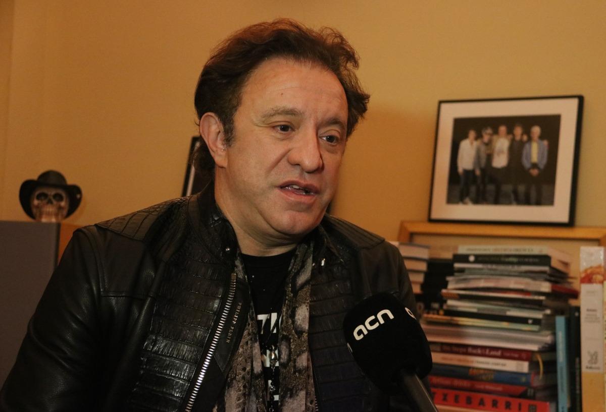 Neo Sala, director del Doctor Music Festival.