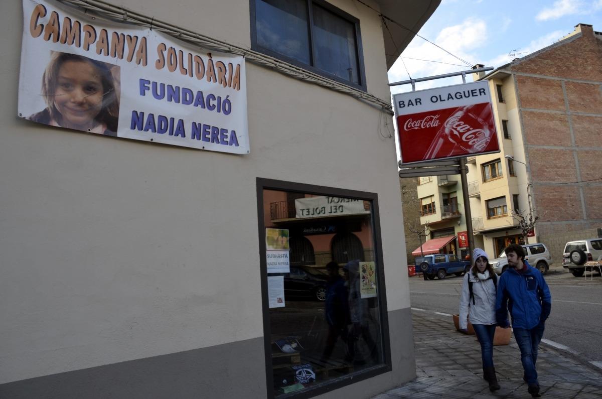 Els pares de Nadia són acusats pel fiscal de pornografia infantil