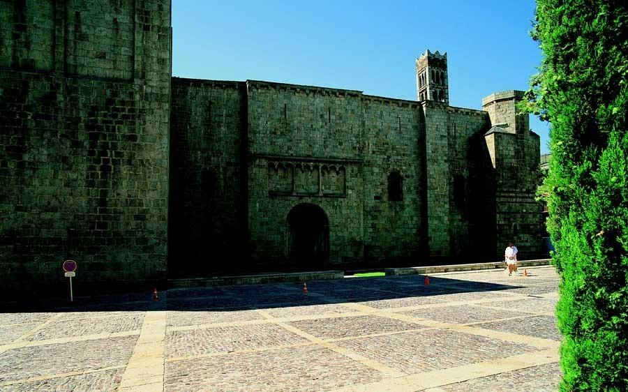 Andorra, la Seu, Congrés d'Història dels Pirineus, Pirineus, catedral, bruixes, Castell, Palau, Ward, David Mas, Xam-mar, Ubach, català