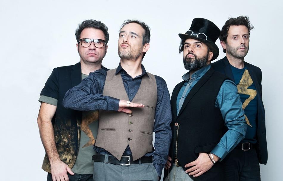 La banda catalana d'indie clausurarà el 9 d'agost la festa major de la capital.